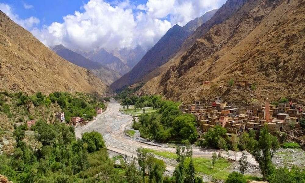 azzaden valley