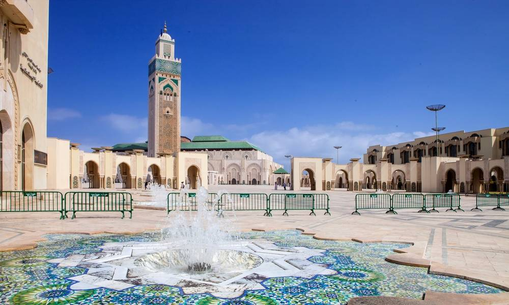 10 days around morocco tour from casablanca