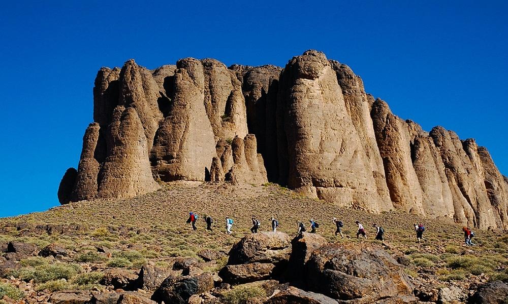 Jebel Sarhro
