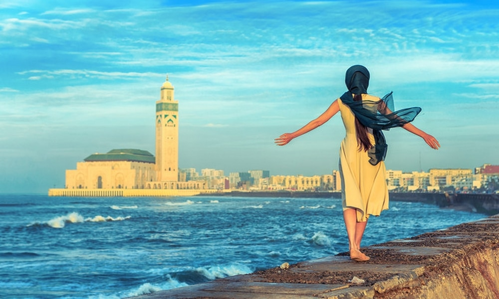 8 days morocco tour from casablanca