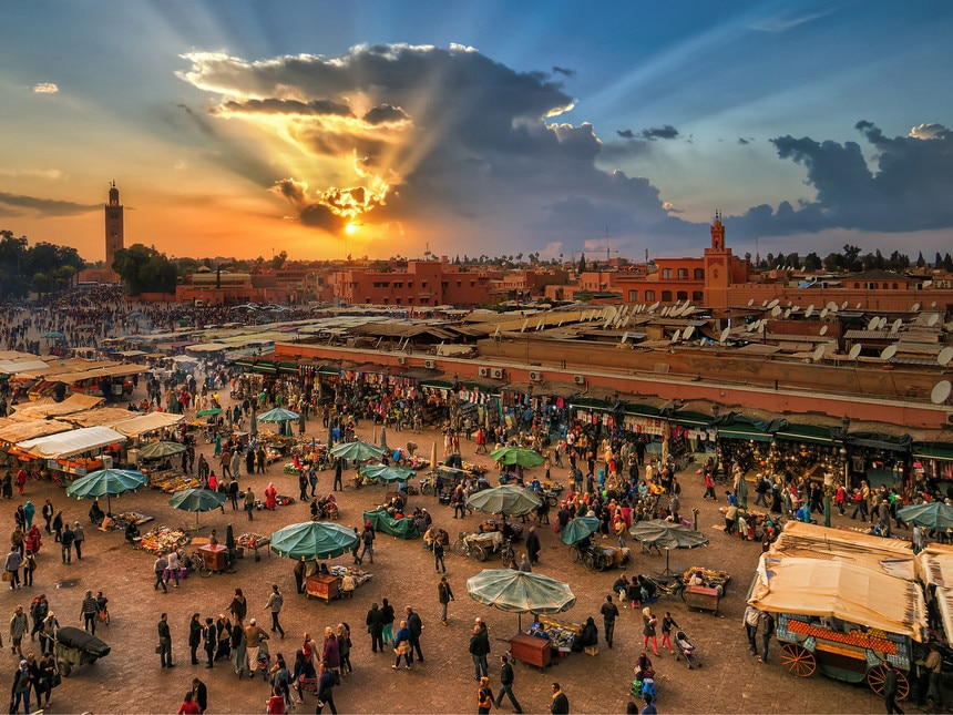 Marrakech excursions: amazing tours and trips from Marrakech